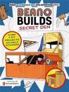 Beano Builds: Secret Den