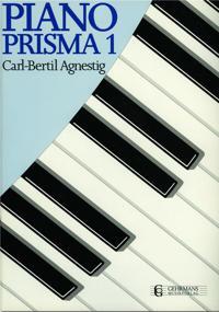 Pianoprisma 1 - Carl-Bertil Agnestig pdf epub