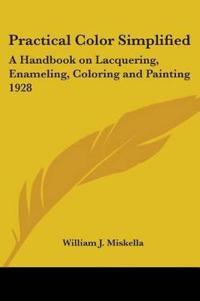 Practical Color Simplified