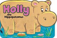 Holly the Hippopotamus