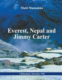 Everest, Nepal and Jimmy Carter