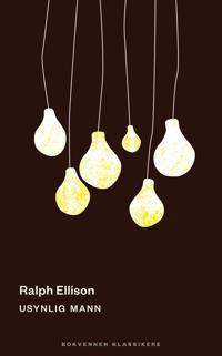 Usynlig mann - Ralph Ellison | Inprintwriters.org