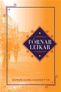 Fórnarleikar (isländska)
