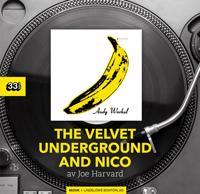 The Velvet Underground and Nico - Joe Harvard pdf epub