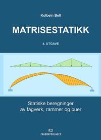 Matrisestatikk - Kolbein Bell | Ridgeroadrun.org