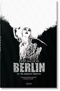Night Falls on Berlin in the Roaring Twenties Xl