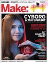 Make: Volume 61