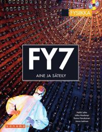 Fysiikka 7 Aine ja säteily (OPS16)