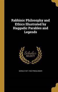 RABBINIC PHILOSOPHY & ETHICS I