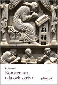 Konsten att tala och skriva 6:e uppl