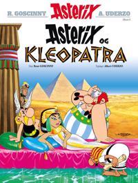 Asterix og Kleopatra