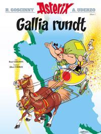 Gallia rundt
