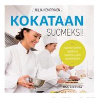 Kokataan suomeksi! (cd)