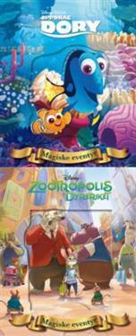 Magiske Disney