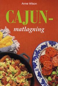 Cajun-matlagning