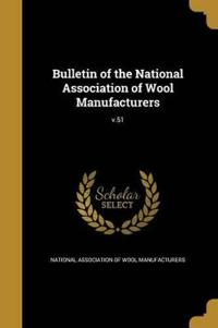BULLETIN OF THE NATL ASSN OF W