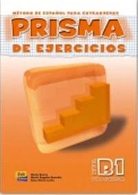 Prisma Progresa B1, Libro de Ejercicios