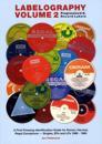 Labelography Vol. 2 - Progressive U.k. Record Labels