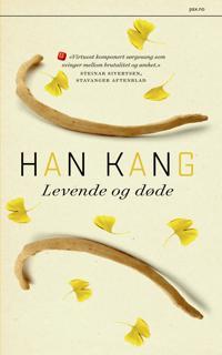 Levende og døde - Kang Han | Ridgeroadrun.org