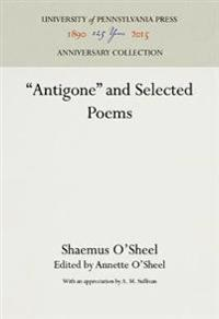 "Antigone"" and Selected Poems]]university of Pennsylvania Press]bb]]01/01/1961]poe005010]1]79.95]]ip]pn] ] ]]]]01/01/0001]]unpn"