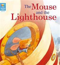 Reading Gems: The Mouse and the Lighthouse (Level 3)