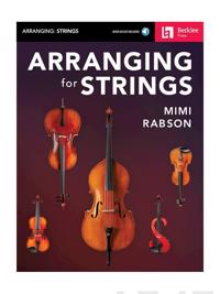 Arranging for Strings [With Access Code]