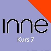 Inne Kurs 7 (cd, OPS16)