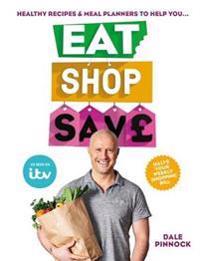 Eat shop save - recipes & mealplanners to help you eat healthier, shop smar
