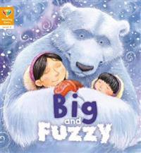 Reading Gems: Big and Fuzzy (Level 2)