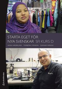 Starta eget för nya svenskar (10-pack) - Sfi kurs D