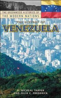 The History of Venezuela