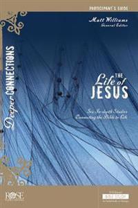 Life of Jesus Participant Guide