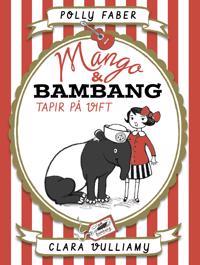 Mango & Bambang. Tapir på vift