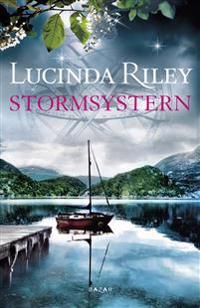 Stormsystern : Allys berättelse