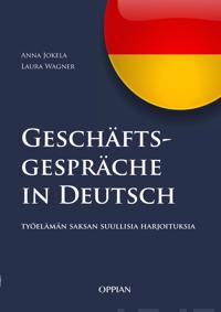 Geschäftsgespräche in Deutsch