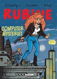 Rubine: Computer mysteriet