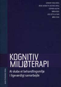Kognitiv miljøterapi