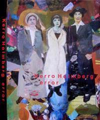 Kerro Holmberg : error - målningar 79-17