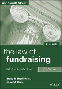 The Law of Fundraising 2018