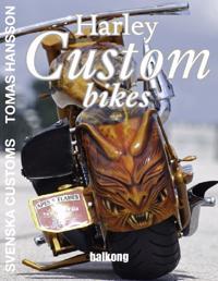 Harley Custom Bikes