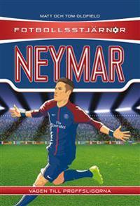 Neymar : vägen till proffsligorna