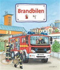 Brandbilen