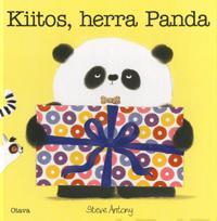 Kiitos, herra Panda