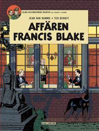 Blake och Mortimer : affären Francis Blake