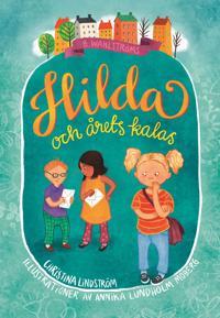 Hilda 1 : Hilda och årets kalas