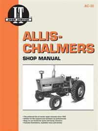 Allis Chalmers Models 6060, 6070, 6080