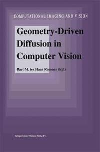 Geometry-Driven Diffusion in Computer Vision