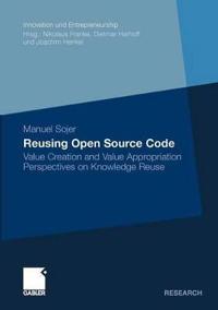 Reusing Open Source Code