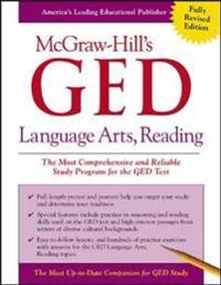 McGraw-Hill's Ged Language Arts, Reading