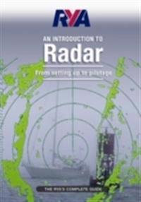 Rya introduction to radar - the ryas complete guide